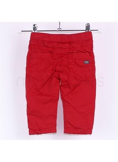 Losan Losan Erkek Bebek Kanvas Pantolon Kırmızı